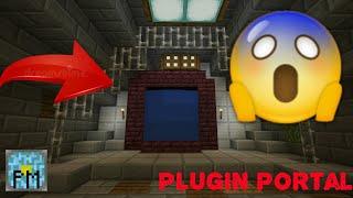 Plugin Portal pour PocketMine-MP php7 minecraft pe 😊(Mediafire✅) thumbnail