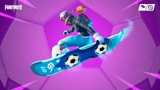 I TRY THE NEW FORTNITE DRIFTBOARD FOR FREE. 🤔100% REAL