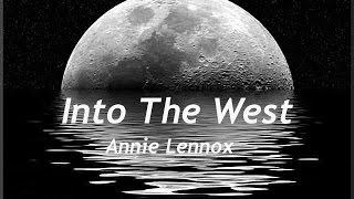 Annie Lennox - Into The West