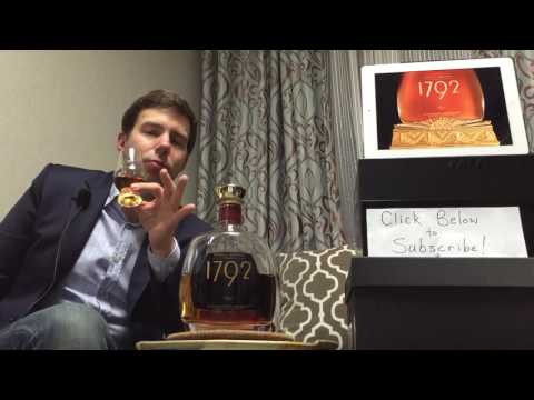 1792 Small Batch Bourbon Review on Whiskey Whistle 70