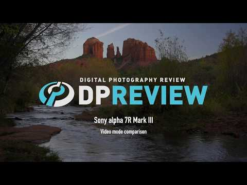 Sony alpha 7R Mark III Samples by DPReview com