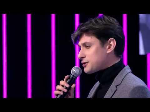 Виталий Чирва и Евгения Абдулова - Представь себе