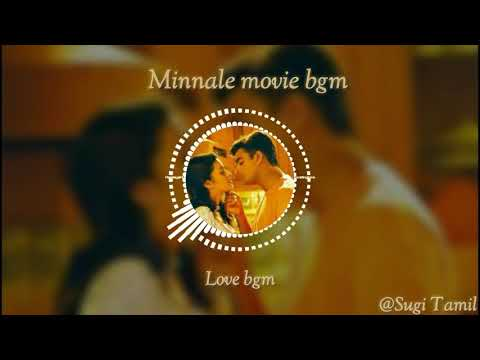 Minnale Movie Bgm |Madhavan| |Love Bgm|...