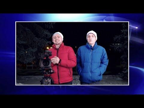 КВН Так - то - Съемка новогоднего обращения Президента