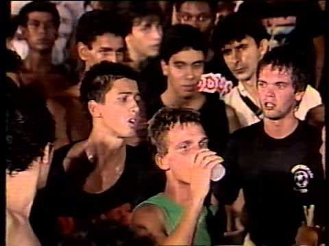 Motörhead - Eat The Rich - Live In Rio de Janeiro, Brazil - 1989