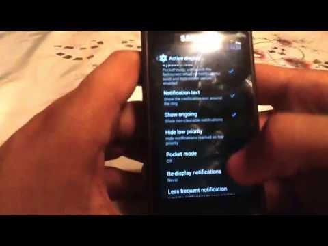 OMNI Rom 4.4.4 + TWRP Samsung Wave Port by Volk204