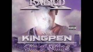 x-raided city of kings - untitled track