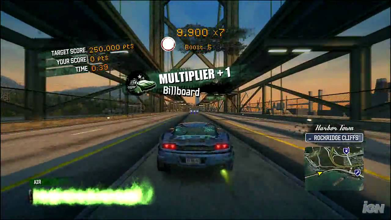 Burnout Paradise The Ultimate Box Save File Download