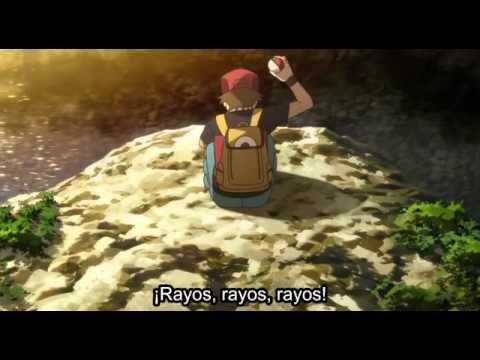 Pokémon The Origins Episodio 1 Subtitulado Español
