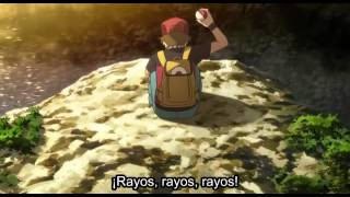 Repeat youtube video Pokémon The Origins Episodio 1 Subtitulado Español