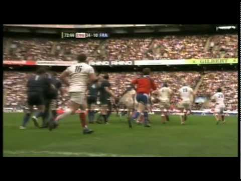 Andy Goode Highlights 2009