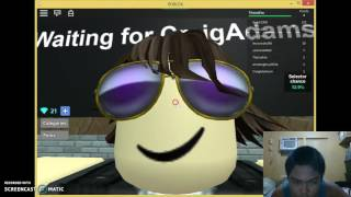 RGD Plays: ROBLOX! - Would You Rather?