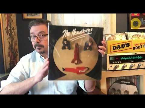 Vinyl Community Top 100 Albums #'s 100 - 91