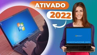 BAIXAR WINDOWS 7 Todas as Versões PT-BR 2017 | ATIVAÇÃO AUTOMÁTICA