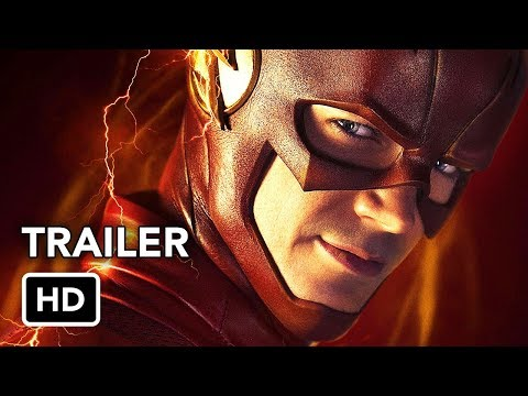the flash 5 temporada torrent magnet