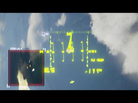 [GeForce] MOTIONBLUR100% - Project Wingman - NVIDIA ShadowPlay [GTX 1060 6G]