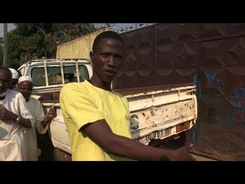 CAR: Bangui residents accuse French soldiers of killing three