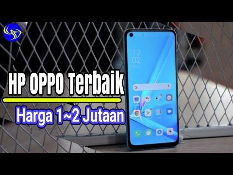Top 5 HP Oppo Harga 1-2 Jutaan terlaris 2020. Nih, Review HP Oppo 1 Jutaan Terlaris 2020. ○ Beli HP .