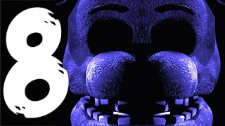 You Can t Mode Night 8 Five Nights at Freddy s 2015 Mod