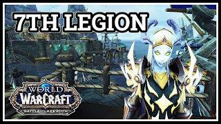 7th Legion Emissary WoW