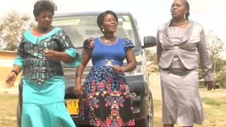 Anatenda Maajabu | Christopher Mwahangila | Official Version Video