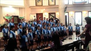 For the Beauty of the Earth - Padus SDKI