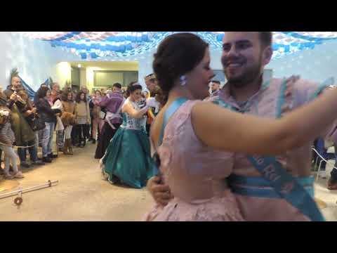 Baile da Pinha de Rio de Moinhos - 78º edição - 6 de Abril de 2019