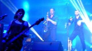 Baixar Broilers - One step beyond live in Fürth 28.03.2014