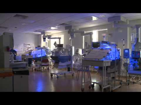 The Special Care Baby Unit At The Great Western Hospital In Swindon