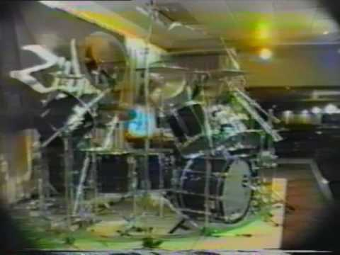 SIMON PHILLIPS DRUM CLINIC 1988 ADELAIDE AUSTRALIA PT3
