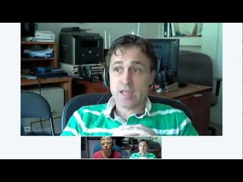 Detroit Free Press ADHD Video chat