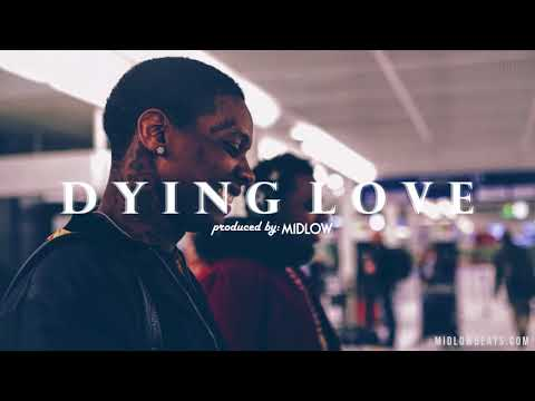 """[FREE] """"Dying Love"""" Lil Durk Type Beat 2018 (Prod. By Midlow)"""
