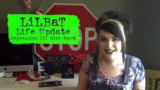 LiLBat Update/MiniRant!!