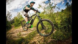 Top 5 Best Electric Mountain Bike 2018   Amazing EMtb