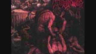 "Severe Torture - Lambs Of A God (""Baptized... "" DEMO"
