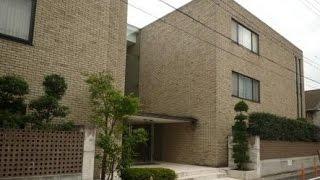 清原和博の自宅画像がすごい!住所は広尾の噂 清原亜希 動画 17