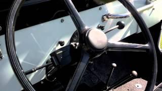 1965 Jeep Cj-6a Tuxedo Park