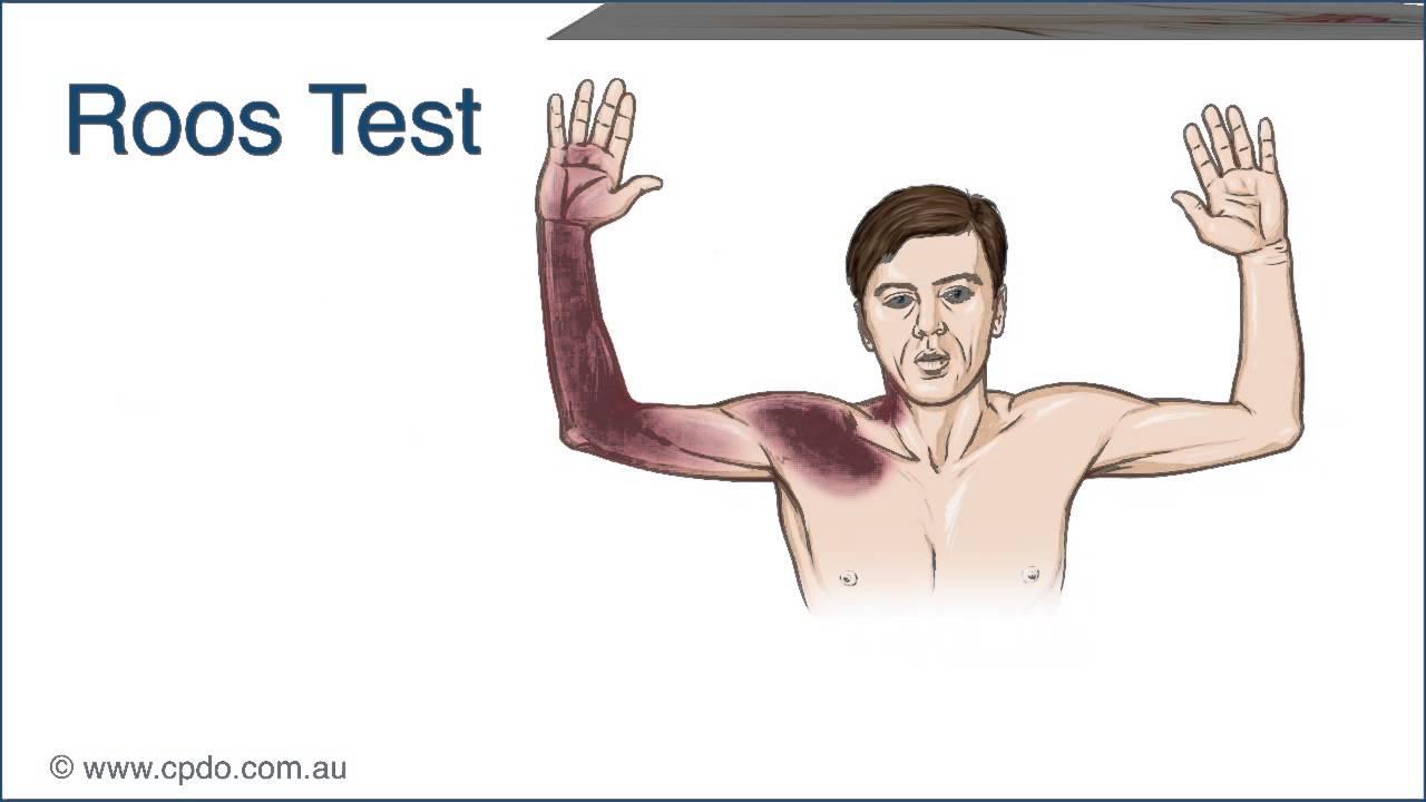Roosin Testi