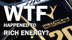 WTF Happened to Rich Energy (in Formula 1)?