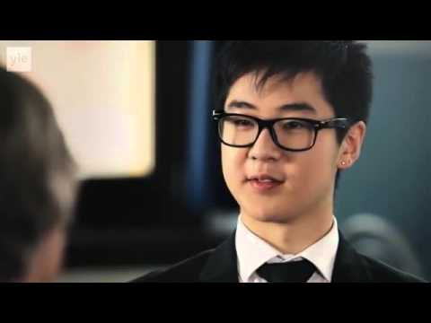 Kim Jong Il's Grandson Speaks - Kim Han-sol interview Pt. 1