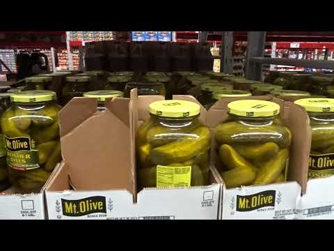 PREPPER PANTRY/EMERGENCY STOCKPILE/COME SHOPPING WITH ME AT SAMS CLUB #SHTF