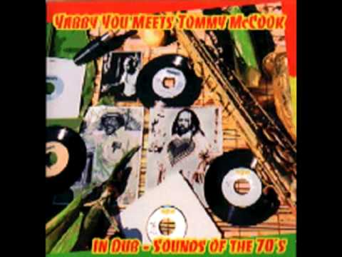 Yabby You meet Tommy McCook - In Dub Sound of the 70's - Album