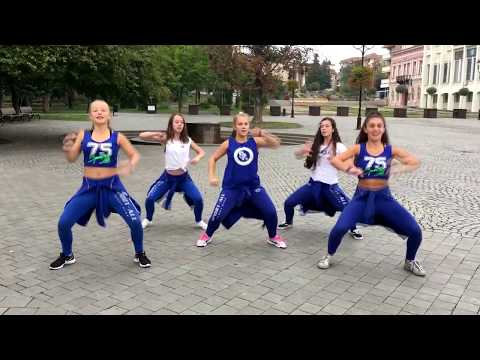 Mi Gente - J Balvin, Willy William - Zumba Choreo by Z DANCE