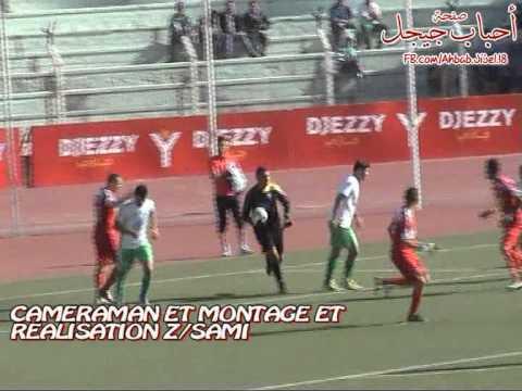 JSD USMS أفضل 15 دقيقة في مباراة