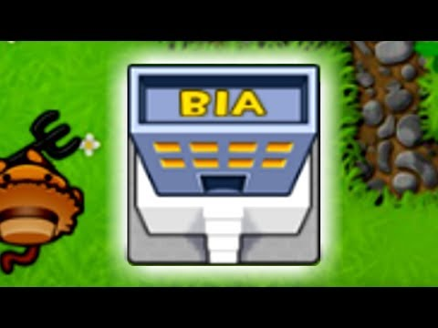Why Is The Banana Bank So Good? (Bloons TD Battles / BTD Bat