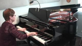 Radetzky March op 228 (piano solo)
