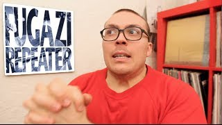 Fugazi - Repeater ALBUM REVIEW