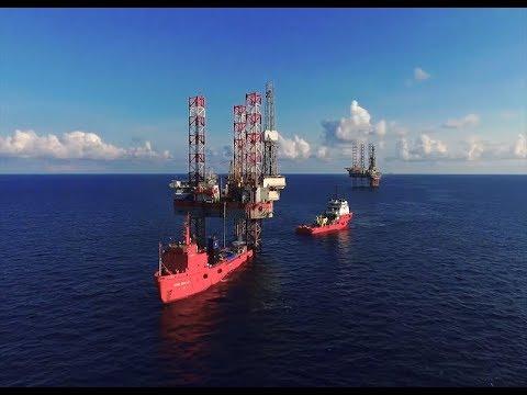 PVN hoàn thành kế hoạch khai thác dầu thô trong nước năm 2018