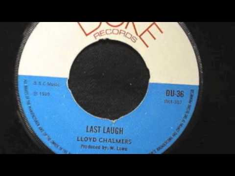Lloyd Charmers Lloyd Robinson Ling Tong Ting Sweet Sweet