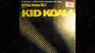 Bjork Scratch - Kid Koala / Def Beat Remixes vol.3